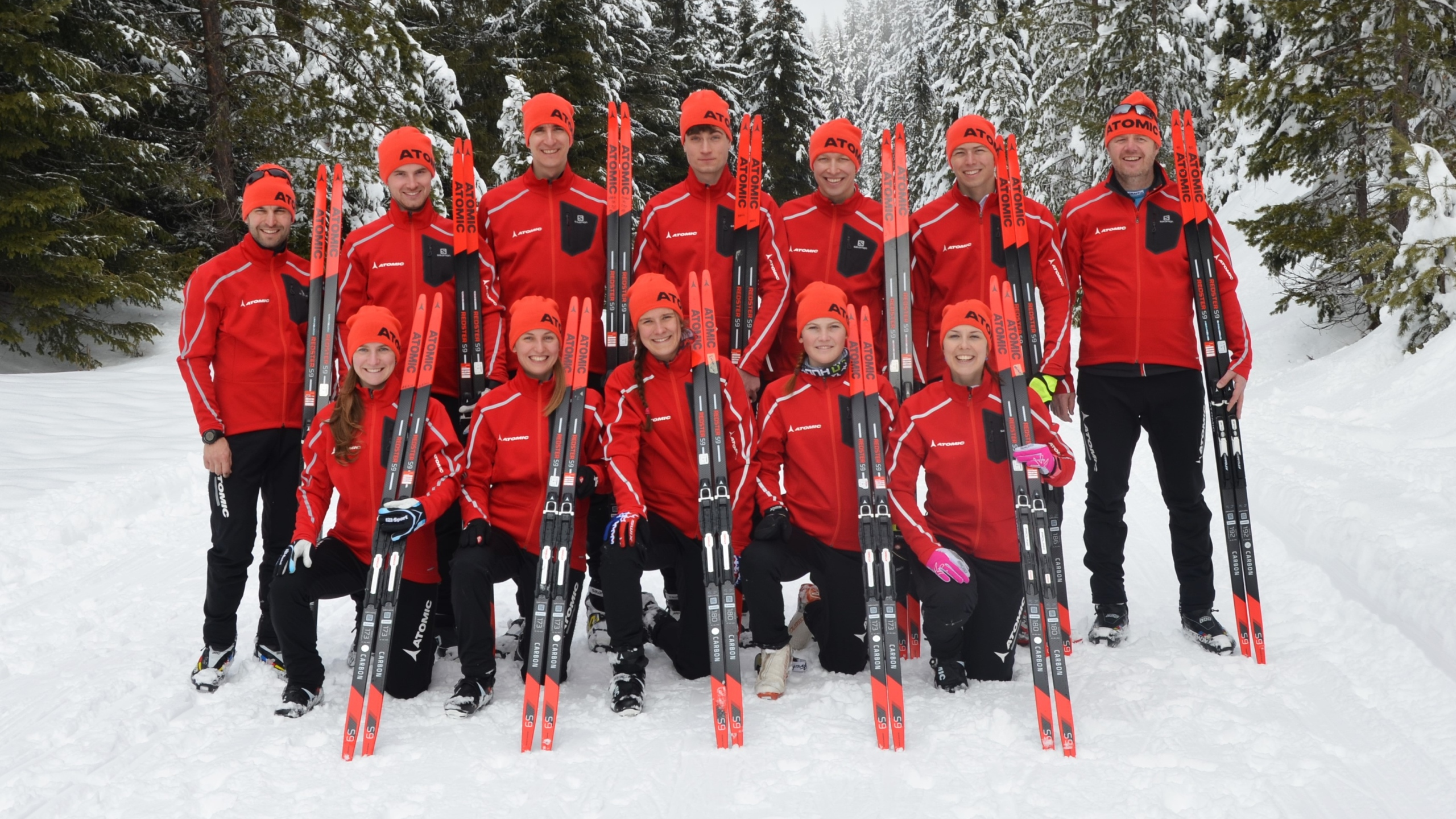 Header Image - Czech Ski-O Team